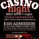 Satellite Beach Pop Warner Casino Night