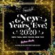 New Year's Eve 2020 in Seattle with Graham Funke