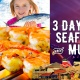 John's Pass Seafood Festival 2019