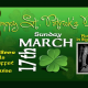 St. Patrick's Day Party with the band Spanks!