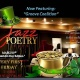 Jazz Poetry Cafe // St. Patrick's Day Edition