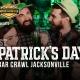 St. Patrick's Day Crawl Jacksonville