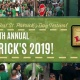 St. Patrick's Day Festival 2019 - Downtown