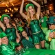 3rd Annual St. Patrick's Pub Crawl - Washington Ave. Houston