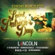 St Patrick's Day/Crawfish Sundays At Lincoln Bar 3.17