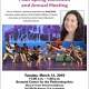 Funding Arts Broward (FAB!) Spring Luncheon to Feature Special Guest Janet Erlick of Florida Children's Theatre on Tuesday, March 12