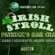 Irish Stroll St. Patrick's Day Bar Crawl