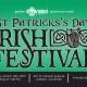 St Patrick's Day Irish Festival