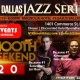 Dallas Jazz & DFW Live Events Presents NYE Smooth Jazz. 4 Days/4Concerts. 12-30-2019. Billboard Artist Greg Manning/Jeff Ryan. Downtown