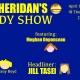 Cal Sheridan's Comedy Show