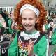 St. Patrick's Day Parade Celebration