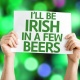 Qwister's St. Patty Celebration at Good Time Saloon / Mar 17