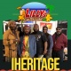 I Heritage Live at Lilly's on the Lake