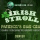 BarCrawls.com Presents Denver St. Patrick's Day Bar Crawl Irish Stroll