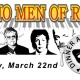 Piano Men of Rock - Dinner and a Show