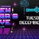 80's Rockin New Year's Eve with Metal Shop