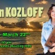 Eileen Kozloff