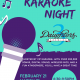 Karaoke at 3 Daughters Brewing