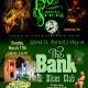 St Patrick's Day @ The Bank with Tommy Baz & Johnny Sticks!