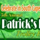 2019 Annual St. Patrick's Day Trolley Event