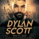 Dylan Scott - Sam Galloway Ford Concert Series