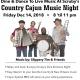 St. Patrick's Country Cajun Dine & Dance Music Night