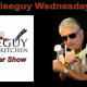 Wiseguys Wednesdays at The Cretan Cultural Center
