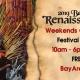 Bay Area Renaissance Festival 2019