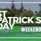 St. Patrick's Day Dock Party
