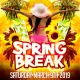 Spring Break Saturdays at Club Prana