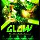 St Patty Glow at Club Prana