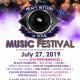 Heavy-Hitters of Soul Music Festival