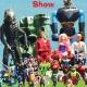 Salisbury Toy And Comic Show