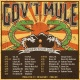 Gov't Mule Spring Tour 2019