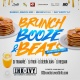 Brunch, Booze, N' Beats