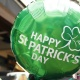 St Patrick's Day KC 2019 Park & Party at the Parade