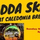 Badda Skat at Caledonia Brewing