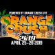 Orange Crush 2019 Tybee Islang BIGGEST BEACH BASH IN THE SOUTH