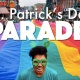 March with Pride at the St. Patrick's Day Parade