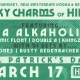 St. Patrick's Day - Tha Alkaholiks w/ Mudkids, Double A @ HI-FI
