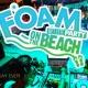 Foam Wet Fete Carnival on the Beach Miami Carnival Last Lap