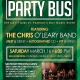 St. Patrick's Day Party Bus To Crazy Uncle Mike's in Boca Raton