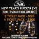 New Year's Ruck 'N Eve Party