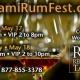 Rum Renaissance Tasting