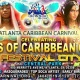 Official Atlanta Caribbean Carnival 2019 ~ 4 Day Event Bundle