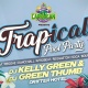 Trapical Pool Party Vol. 7