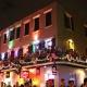 St. Patricks Day Parade Viewing Balcony Tickets on Bourbon Street