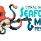 Miami/Coral Gables Seafood & Music Festival