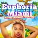 #EuphoriaMiami : All You Can Drink Foam Fete (Spring Break Miami)