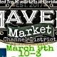 Free Maven Market Annual St Patty's Fest!